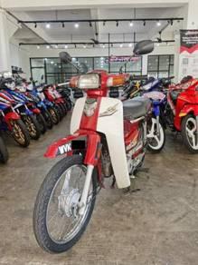 2011 Honda Ex5 Dream