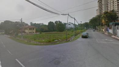 Taman Yarl , OUG, Residential land