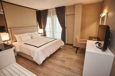 Corsica Hotel (Kulai)