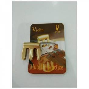 Violin Practice Mute