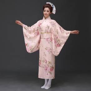 Japanese kimono cosplay costume RBC0001