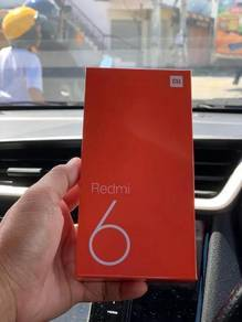 Redmi 6 my set