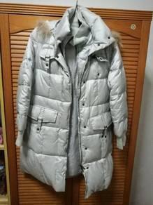 Preloved winter jacket