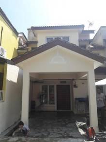 1.5 Storey Bandar Tasik Puteri ( Blok 14) Depan Padang, Rawang