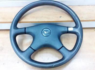 Steering L2S Daihatsu Mira for Perodua Kancil