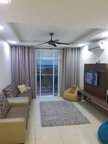 Poolview Homestay, Putrajaya