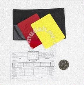18RA Trident Referee Card Wallet