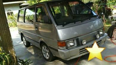 Nissan vannete c22 1995 (m)