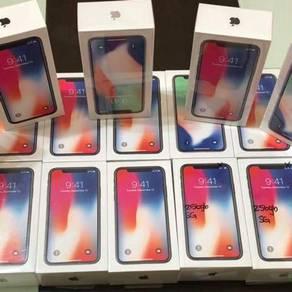I phone x 256 gb sim free