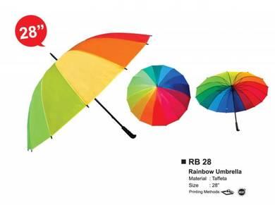 Pembekal Payung Umbrella Melaka