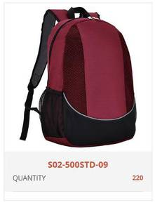 Beg Galas Backpack Bag Wholesaler