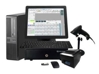 IT Support format pc computer laptop window KL