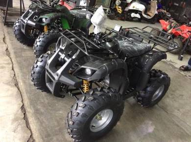 Atv/utv utility 125cc fun for kids