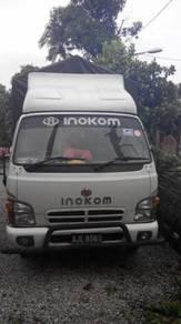 Lori sewa pindah rumah lorry transport service