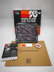 K&N Mazda CX3 CX5 Drop In Air Filter KNN Original