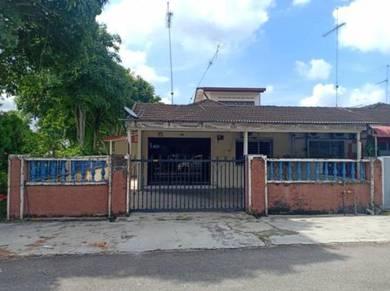 FOR SALE -Taman Lian Seng Kluang (100% full loan)