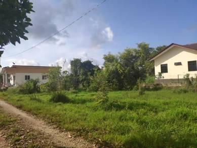 Tanah lot untuk dijual di Pasir Puteh, Kelantan