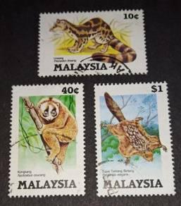 Setem Malaysia - Set S43
