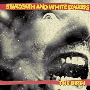 Stardeath and White Dwarfs - The Birth