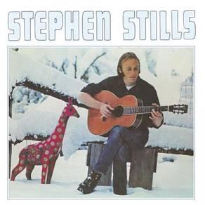 Stephen Stills Stephen Stills 180g LP