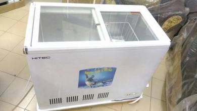 Freezer Sliding Glass Brand New