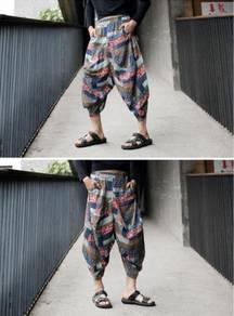 Punk Harlem Pants I