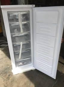 Hitec - Upright Freezer 200L (NEW)