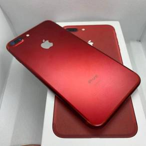 IPhone 7 PLUS 128gb RED (CAN TRADE)