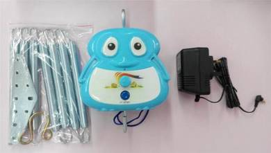 Buain bayi elektronik (promotion)