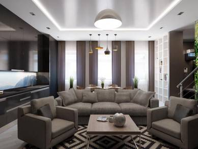 Freelance 3D Interior Design