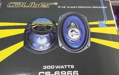 Speaker caliber 6x9