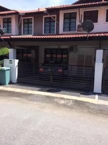 Bandar Damansara Kuantan Rumah Cantik Kawasan Privacy