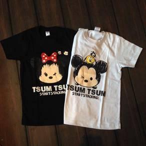 Tsum Tsumkid's tee