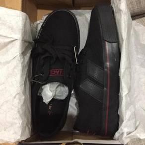 Brand New Macbeth Langley Black/Oxblood
