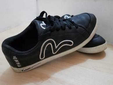 EVISU Sneakers (Genuine)