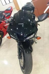 Honda cbr 600 cc yr 2016
