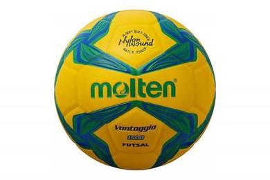 Molten f9v 1500 futsal ball
