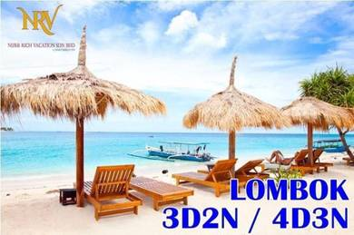 Matta fair promotion lombok tour