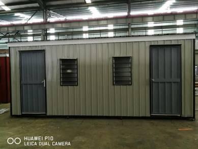 New Cabin ZinkJRT