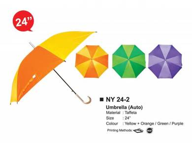 Payung Umbrella by DC