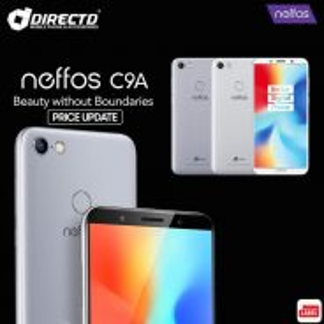 NEFFOS C9A (2GB RAM | 5.45