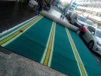 Vinyl Flooring,Carpet Ofis Dan Surau,Promosi Hebat