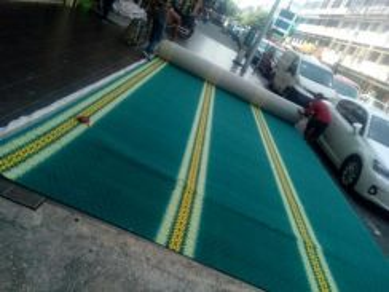 Carpet Surau dan Ofis,Vinyl Floor,Promosi Hebat