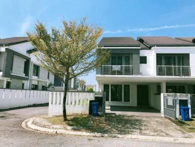 CORNER LOT | Terrace House TTDI Aquina, Seksyen 35, Alam Impian
