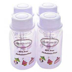 Autumnz Storage Bottle -Lilac