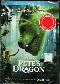 DVD Disney Pete´s Dragon
