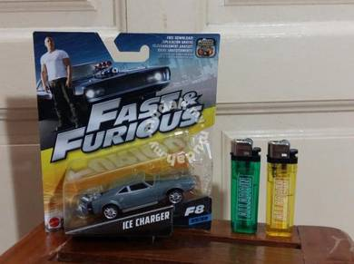 Fast & Furious ICE CHARGER Limited Edition