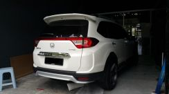 Honda brv modulo bodykit 2017 WITH PAINT