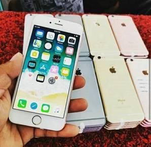 Jualan Mega Iphone 5s and 6s.