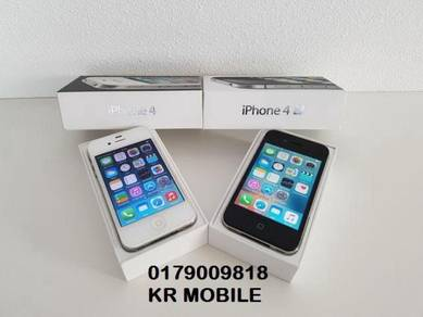 Iphone 4s/16g stor ori